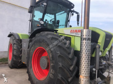 tracteur agricole Claas Xerion 3300
