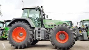 ciągnik rolniczy Fendt 924 VARIO
