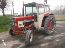 tracteur agricole International