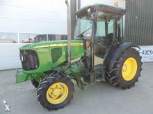 John Deere 5090 GV Smalspoor Tractor