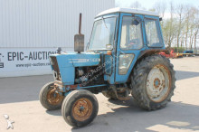 Ford 4600 2wd Tractor