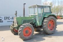 Fendt Farmer 106 S Tubomatik Tractor