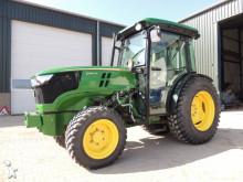 John Deere 5085 GV Smalspoor Tractor