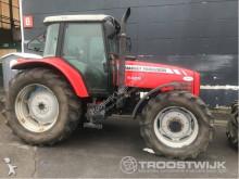 ciągnik rolniczy Massey Ferguson 5465