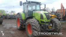 tracteur agricole Claas Ares 697 TZ