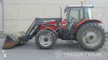 tracteur agricole Massey Ferguson MF4270