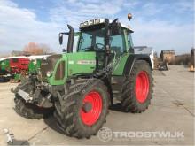 tracteur agricole Fendt 415 Vario TMS
