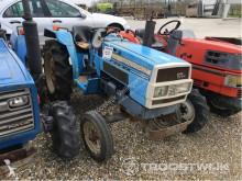 tracteur agricole Mitsubishi MTE2000