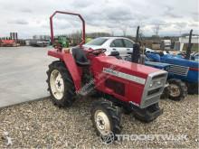 Shibaura farm tractor