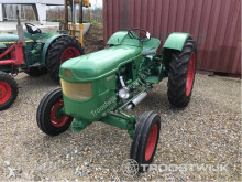 tracteur agricole Deutz D40 05