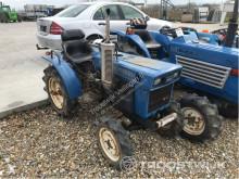 tracteur agricole Iseki