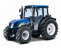 trattore agricolo New Holland T4050 *ACCIDENTE*DAMAGED*UNFALL*