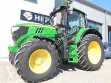 landbouwtractor John Deere 6110 M AutoQuad EcoShift