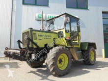 tractor agricol Mercedes MB-Trac 700 G