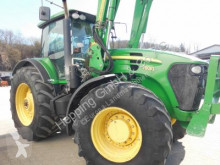 trattore agricolo John Deere 7930 AutoQuad +John Deere Frontlader 746