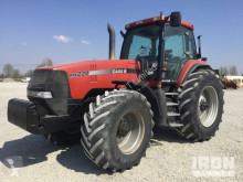 tracteur agricole Case IH Magnum
