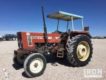 Fiat farm tractor