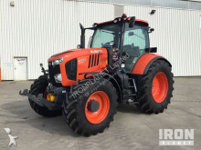 Kubota M7131 Premium farm tractor
