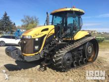 Challenger MT765B farm tractor