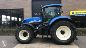 landbouwtractor New Holland T7030