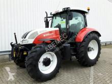 tracteur agricole Steyr 6140 Profi -