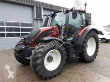 tracteur agricole Valtra N114 Eco Hightech