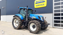 tracteur agricole New Holland