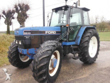 landbouwtractor Ford 8240