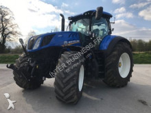 tracteur agricole New Holland T7290