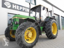 tracteur agricole John Deere 2450 AS MC1