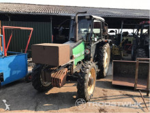 Valmet farm tractor