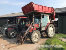 Massey Ferguson 3055 farm tractor