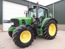 John Deere 6230 Premium Pwer Quad Tractor