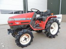 Yanmar KE-4 Mini Tractor
