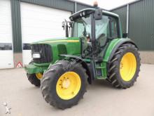 John Deere 6320 Pwer Quad Tractor