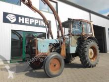 селскостопански трактор Eicher 3453