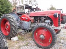 tractor agrícola Massey Ferguson TED