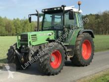 Fendt Farmer 309 C mit Frontlader 农用拖拉机