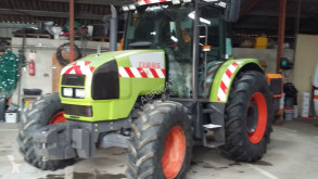 trattore agricolo Claas ARES 546