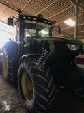 tracteur agricole John Deere 6190R