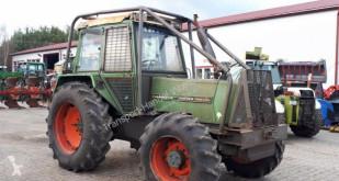 ciągnik rolniczy Fendt 308 LSA Zabdowa Leśna bardzo dobry stan