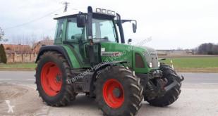 ciągnik rolniczy Fendt Farmer 411 Vario bardzo dobry stan Klima miękka Os