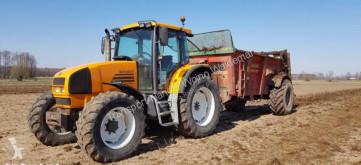 tracteur agricole Renault Ares 610 RZ bardzo dobry stan 640 656 Rewers mechaniczny 6cyl