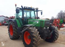 trattore agricolo Fendt Favorit 514C 512C 515C PNEUMATYKA 1999r. 50km/h Przedni TUZ i WOM