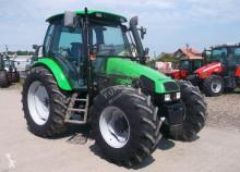 Deutz-Fahr Agrotron 90 MK3 Landwirtschaftstraktor