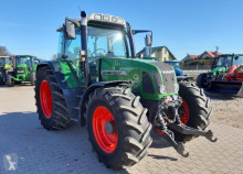 Fendt 714 Vario farm tractor