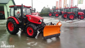 tracteur agricole Zetor Major CL 80