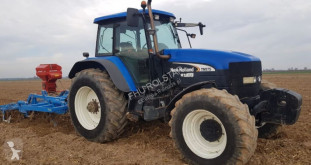 tractor agricol New Holland TM175
