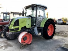 tracteur agricole Claas ARES 567 ATX