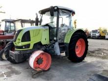 landbouwtractor Claas ARES 567 ATX